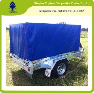 waterproof cloth material pvc tarp material