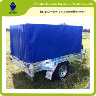 waterproof cloth material pvc tarp material