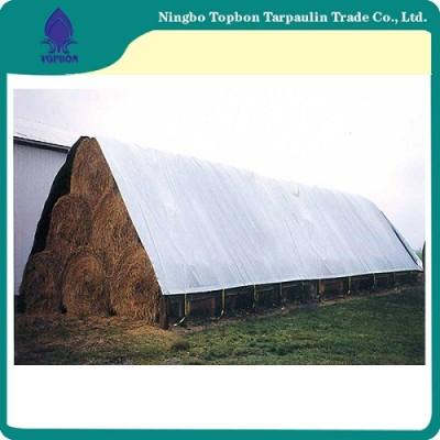 China Pe Tarpaulin Factory