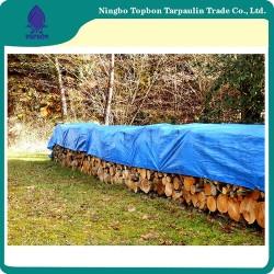 Camouflage Camping Tarpaulin