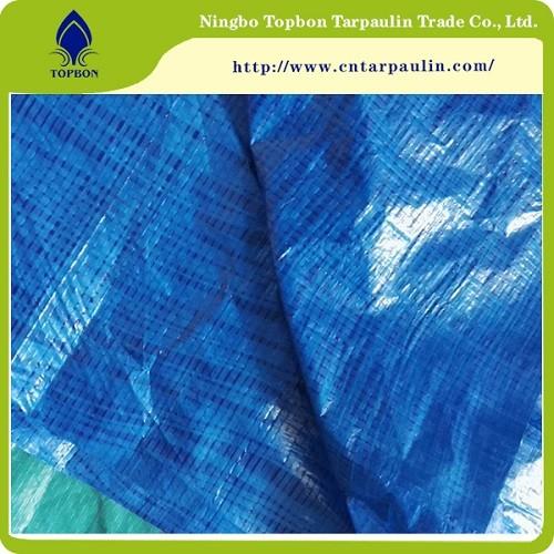 PE Tarpaulin Cover