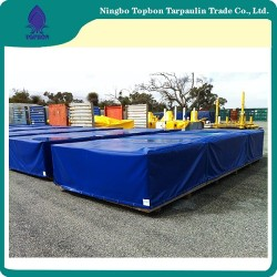 Flexible Tarpaulin