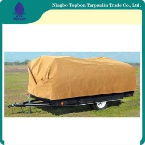 Tarpaulin Cargo Cover