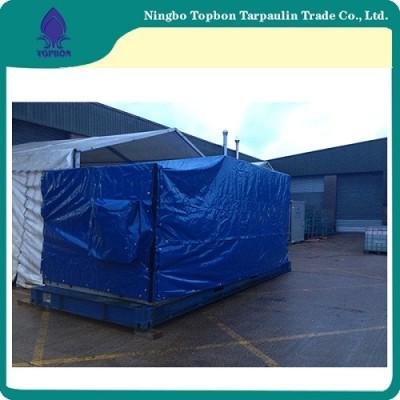 Reinforced Hdpe Plastic Tarpaulins