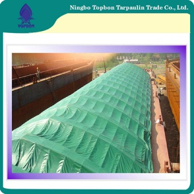 China Made Tarpaulin Blue Pe Tarpaulin For Tent