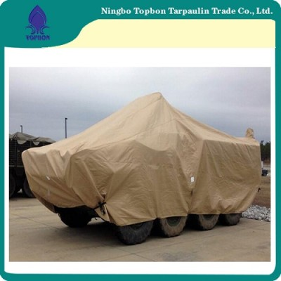 Tarpaulin For Mulching