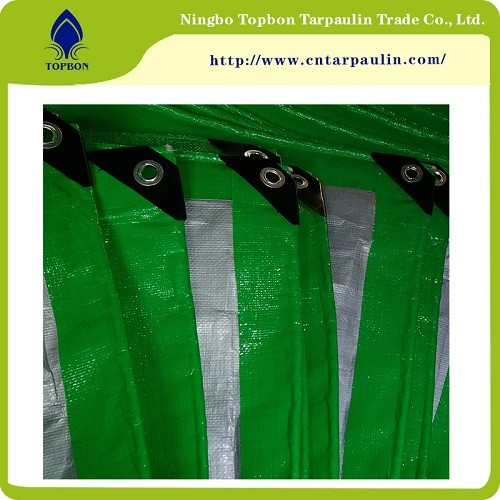 Polyester 600d White Pvc Coated Fabric 72t