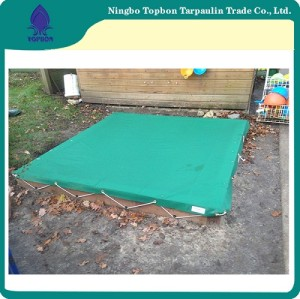 Payment Protection Low Price Pe Tarpaulin