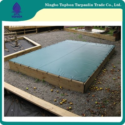 All Kinds Tarpaulin In Standard Sizes