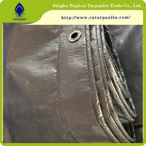 Green 160gsm Tarpaulin Pe Material&