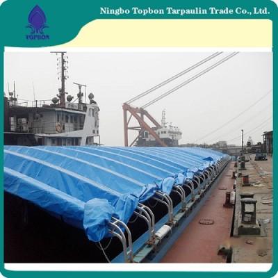 Pe Tarpaulin Sheet Reinforced Hdpe Plastic Tarpaulins Pe Coated Tarps
