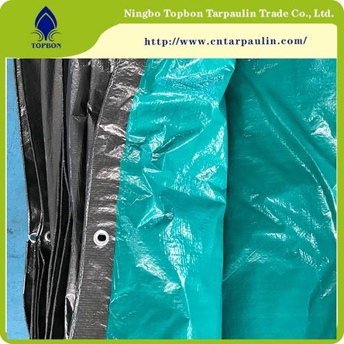 plastic coated fabric