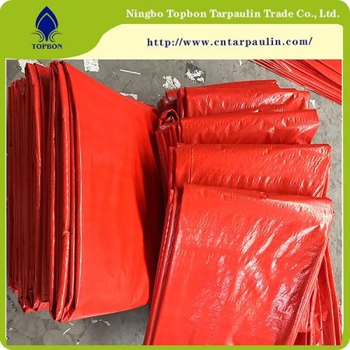 Waterproof Plastic Tarpaulin Sheet Leno Tarp Poly Tarp Lene Tarp