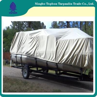 Camouflage Design Waterproof Pe Tarpaulin