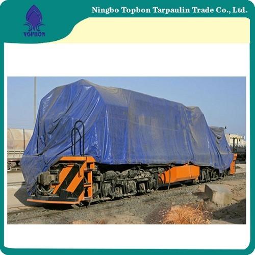 High temperature resistant of tarpaulin