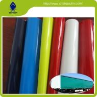 Resistance to low temperature of tarpaulin