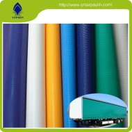 Pvc Coated Polyester Fabric Textile Manufacturing Machine