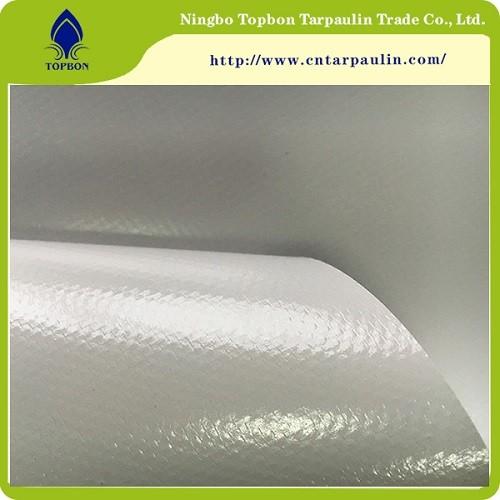 Hot Sale Pvc Coated Fabric Tarpaulin One of the best Truck waterproof performance