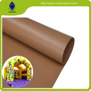 China Tarpaulin Factory Custom Made All Kinds Of  PVC Tarpaulin