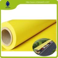 Hot Sale Waterproof Pvc Coated Fabric Tarpaulin