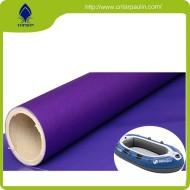 PVC Inflatable Boat PVC Fabric