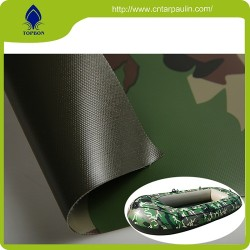 Hot Sales Pvc Coated Fabric For PVC Coated Boat