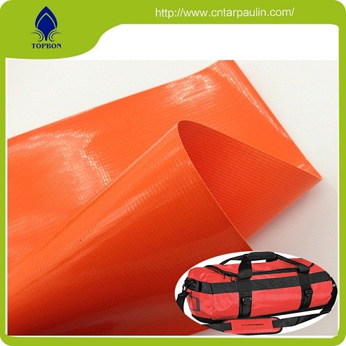 600d Pvc Coated Oxford Fabric For Sport Bags