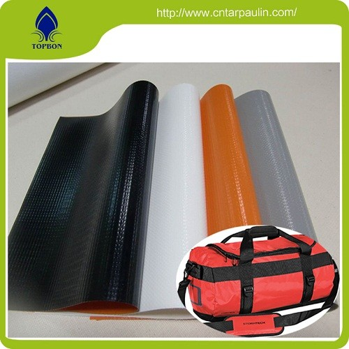 Cheap Pvc Coated 600d Polyester Waterproof Oxford Fabric For Bag And Luggage