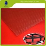 Waterproof Double Side Pvc Coated Fabric