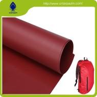 Directly Factory Price Pvc Coated Fabric Tarpaulin waterproof fabric HOT