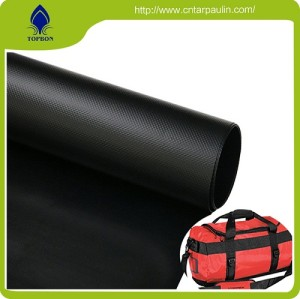 One of the best PVC Bags  waterproof performance