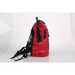 One of the best PVC Bags  waterproof performance