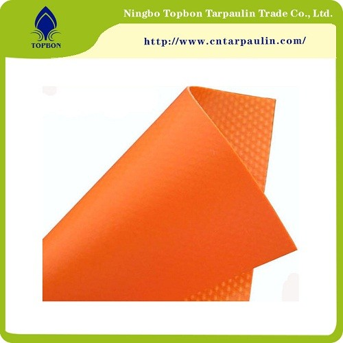 Pvc Coated 600d Oxford Printed Fabric