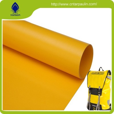 Wholesale Ripstop Waterproof Double Side Pvc Coated Fabric