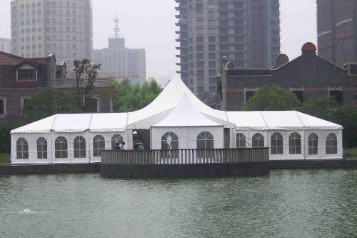 Hot Sale Pvc Coated Fabric tent Tarpaulin