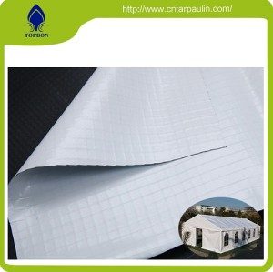 Cheap Pvc Coated 600d Polyester Waterproof Oxford Fabric For Tent