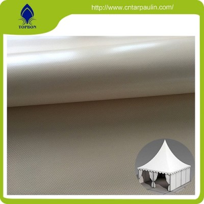 The tensile strength of the best tent tarpaulin