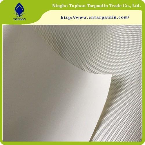 Pvc Coated Waterproof Awning Fabric