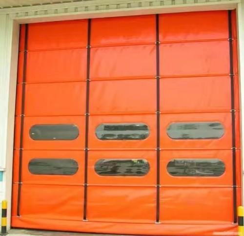 One of the best door fabric waterproof performance