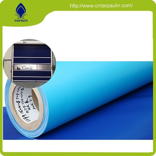 Good Price High Strength Durable PVC Printed
