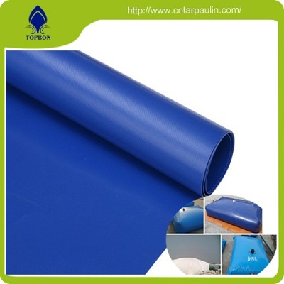 Hot Sale Water Tank PVC Coated Fabric Tarpaulin
