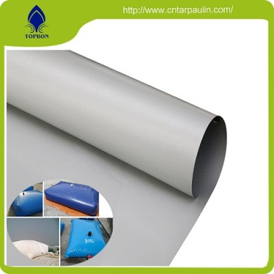 High Quality Pvc Coated Fabric Tarpaulin