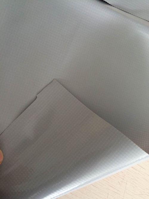 High Quality Pvc Coated Fabric Tarpaulin