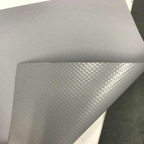 Waterproof 1000D PVC Coated Tarpaulin Fabric In Roll For Water Tank