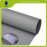 1000D customized color PVC coated tarpaulin polyester coated fabric for water tank