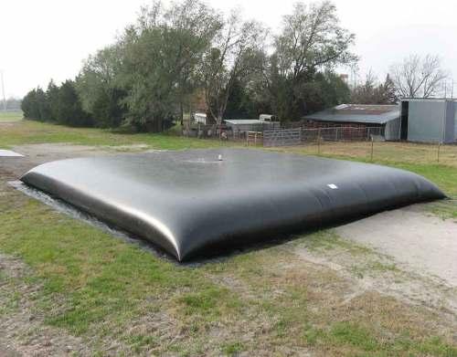 Heavy duty water tank PVC waterproof tarpaulin accept custom order