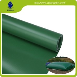 laminated PVC sheet for water tank storage
