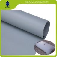 pvc coated tarpaulin water tank fabric