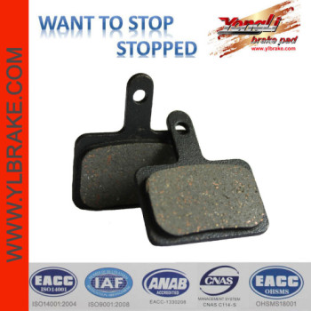 YL-1001 Road Alternative bicycle brake pads for HOPE Enduro (2001)