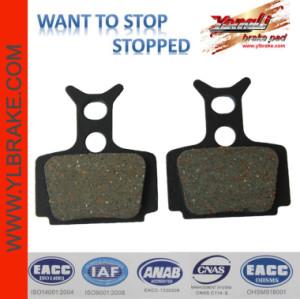 YL-1034 Special mountain bike brake pads for Diamondback